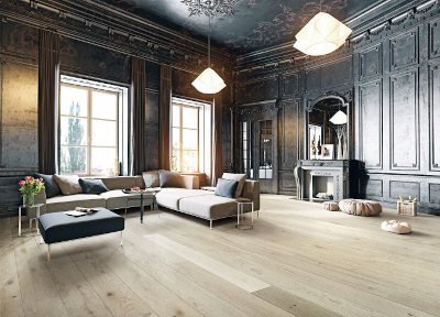 Floorcovering of Marin - Hardwood floors